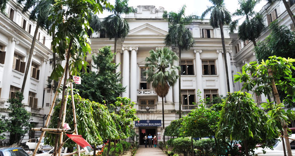 University of Calcutta